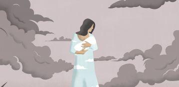 Newborns: bathed in chemicals