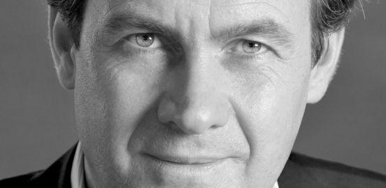 """Benoît Dubuis: """"Il nous faut cultiver une impatience positive"""""""