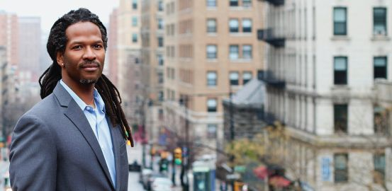 "Carl Hart: ""Swiss policy on drugs is inspiring"""