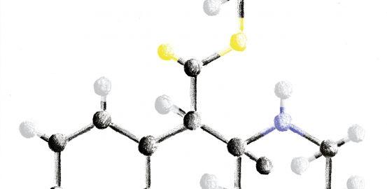 Every molecule tells a story: Ritalin