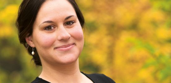 Migration: Clara Podmore