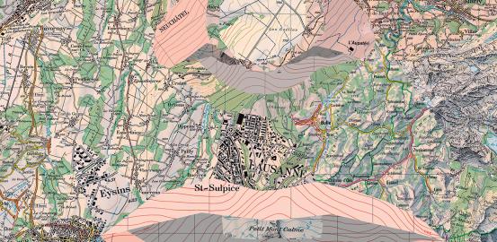Health Valley et franc suisse