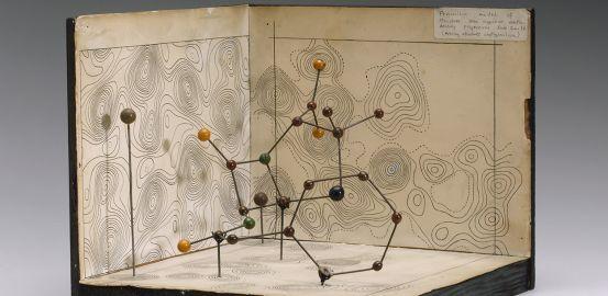 Une molécule, une histoire: la pénicilline