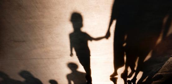 «Sauver deux vies ne me rendait pas mon enfant»