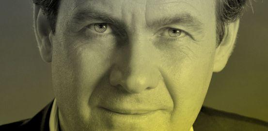 Benoît Dubuis, Directeur du site Campus Biotech et président de BioAlp