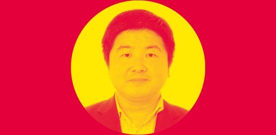 3 questions à Lei Zhang