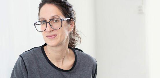 Le parcours de Céline Bourquin Sachse