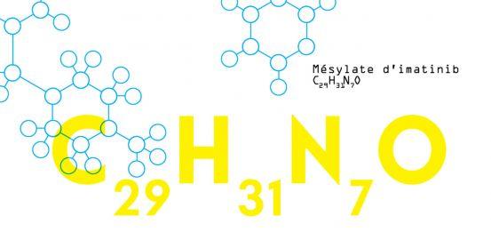 Une molécule, une histoire