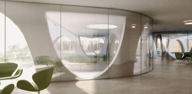 La fin des nids de coucou - Innovation - Sana - InVivo Chambre D Isolement En Psychiatrie on