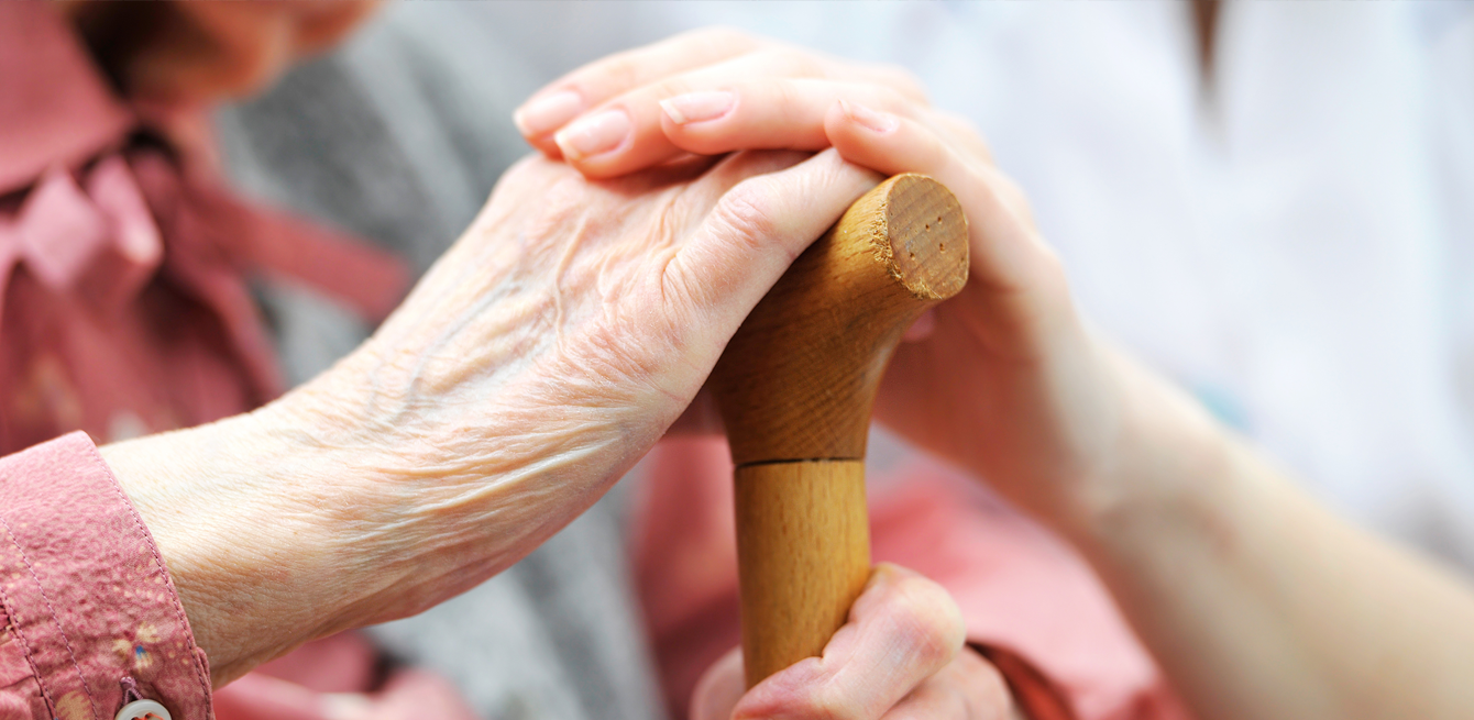 A new approach to geriatric care